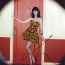 Krysten Ritter in-person autographed photo