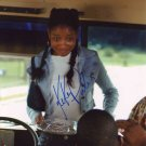 Keke Palmer in-person autographed photo