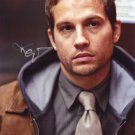 Logan Marshall-Green in-person autographed photo