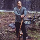 JD Pardo in-person autographed photo