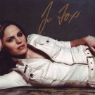 Jorja Fox in-person autographed photo