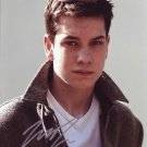 Liam James in-person autographed photo