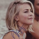 Julianne Hough in-person autographed photo