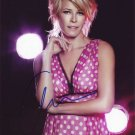 Chelsea Handler in-person autographed photo