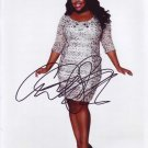 Amber Riley in-person autographed photo