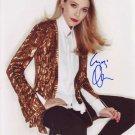 Elizabeth Olsen in-person autographed photo