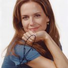 Kelly Preston in-person autographed photo