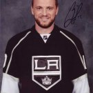 Marian Gaborik in-person autographed photo