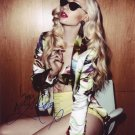 Iggy Azalea in-person autographed photo