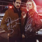 The Bridge In-person autographed Cast Photo
