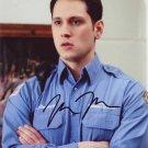 Matt McGorry in-person autographed photo