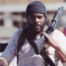 Chad L. Coleman in-person autographed photo
