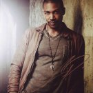Charles Michael Davis in-person autographed photo