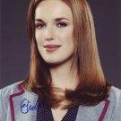 Elizabeth Henstridge in-person autographed photo