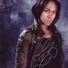 Nicole Beharie in-person autographed photo