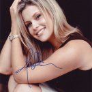 Joanna Garcia in-person autographed photo