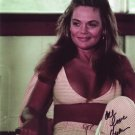Dyan Cannon in-person autographed photo