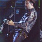 Krist Novoselic in-person autographed photo Nirvana