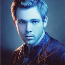 Max Thieriot in-person autographed photo