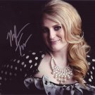 Meghan Trainor In-person Autographed Photo