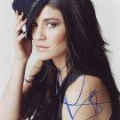 Jessica Szohr in-person autographed photo