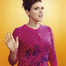 Molly Tarlov in-person autographed photo