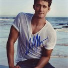 Matthew Morrison in-person autographed photo