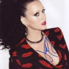 Katy Perry In-person Autographed Photo