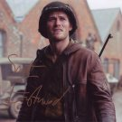 Scott Eastwood in-person autographed photo