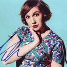 Lena Dunham In-person Autographed Photo