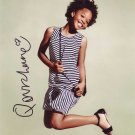 Quvenzhane Wallis in-person autographed photo