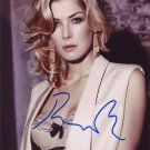Rosamund Pike in-person autographed photo