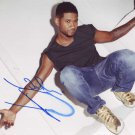 Usher Raymond In-person Autographed Photo