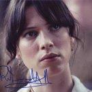 Rebecca Hall in-person autographed photo