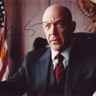 J.K. Simmons in-person autographed photo