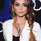 Sarah Hyland In-person Autographed Photo