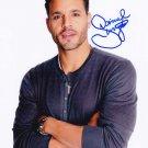 Daniel Sunjata in-person autographed photo