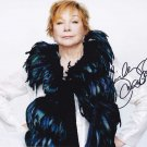 Shirley MacLaine in-person autographed photo