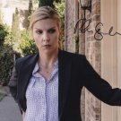 Rhea Seehorn in-person autographed photo