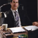Rob Riggle in-person autographed photo