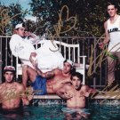 The Janoskians in-person autographed photo