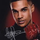 Lucien Laviscount in-person autographed photo