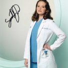 Sarah Drew in-person autographed photo