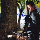 Norman Reedus In-person Autographed Photo The Walking Dead