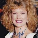 Mary Hart in-person autographed photo