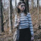Natalia Dyer in-person autographed photo