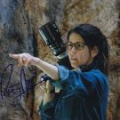 Patty Jenkins In-person Autographed Photo