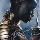 Danai Gurira in-person autographed photo Black Panther