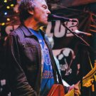 Tommy Stinson in-person autographed photo