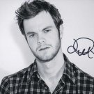 Jack Quaid in-person autographed photo